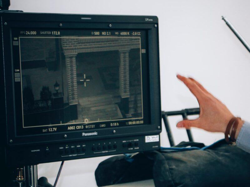 Virtuell visning är framtiden