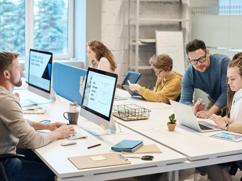 Arbetsmiljön är grunden till en bra arbetsplats