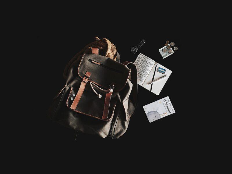 Viktigt när du väljer ryggsäck