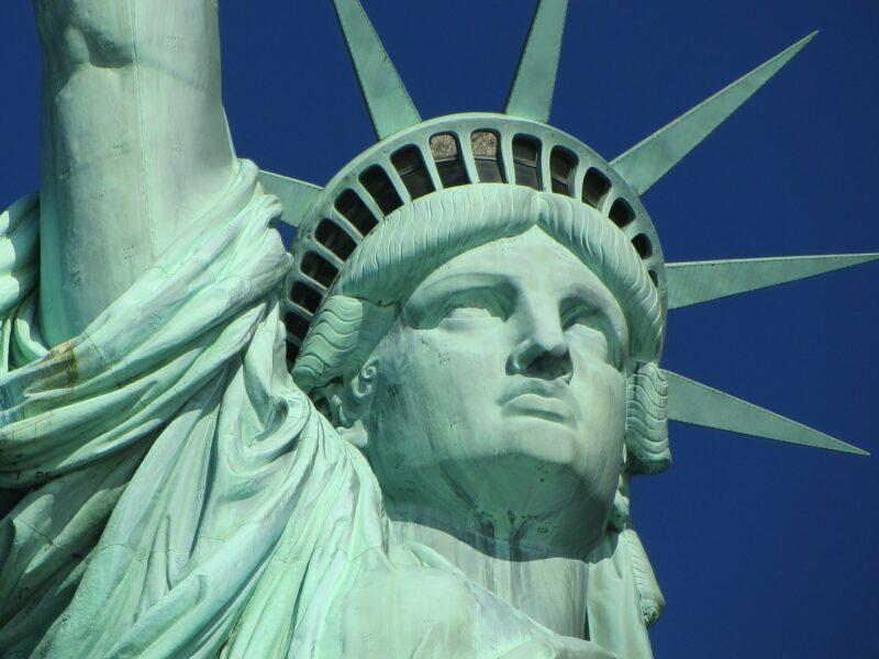 USAs flagga, kort information